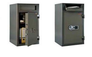 Depozitiniai seifai
